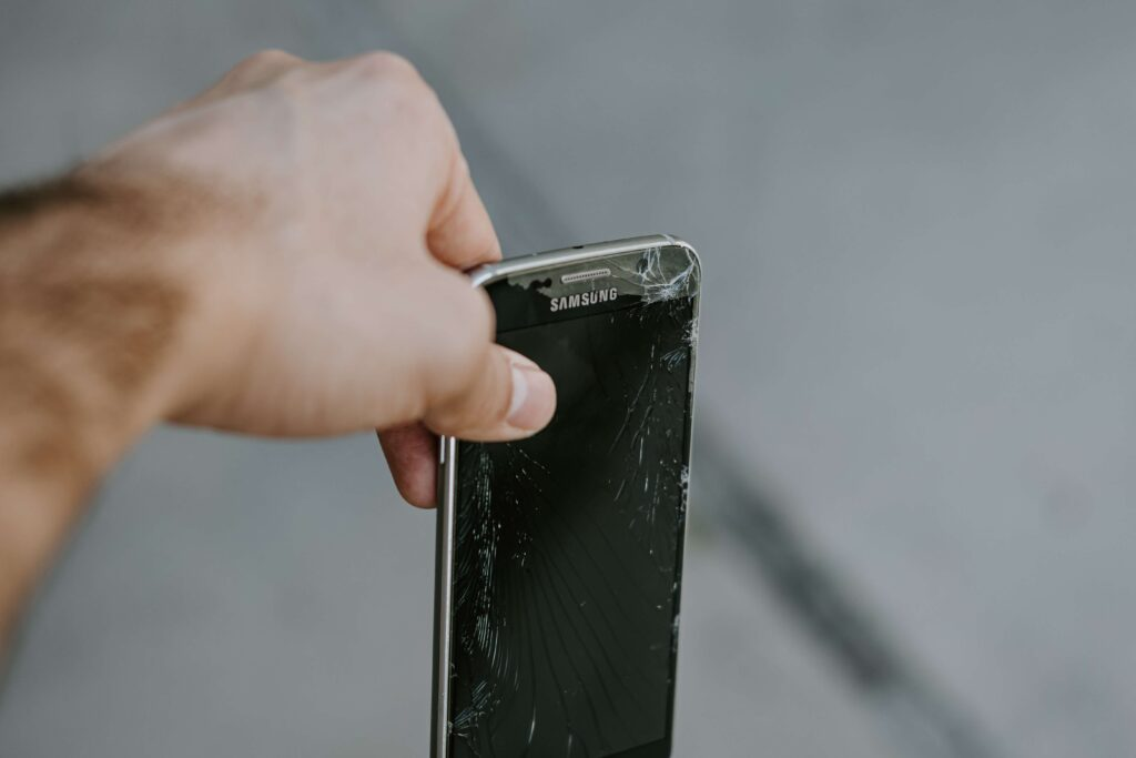 screen repair near me